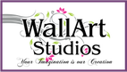 Wall Art Studios wall stickers and decals