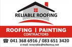 Reliable Roofing and Painting Contractors