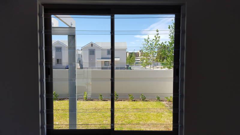 Sliding windows clearbars installation