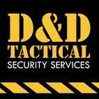 D & D Tactical Security Services