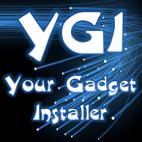 Your Gadget Installer