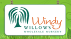 Windy Willows Wholesale Nursery, Honeydew | Garden Landscaping