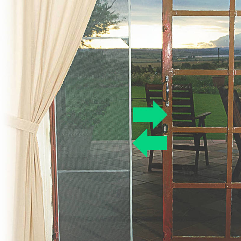 Fly Screens by Magniscreen - Fly screens - Homeimprovement4U