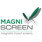 Fly Screens - Magniscreen for Flyscreens