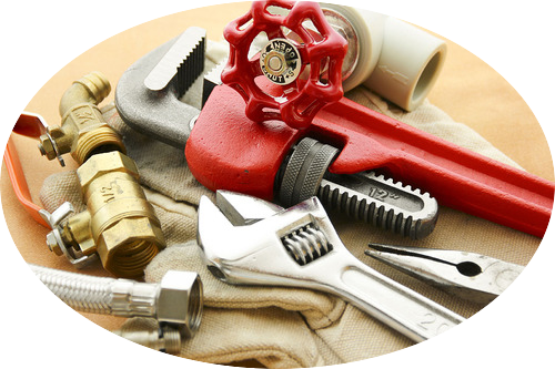 All plumbing services