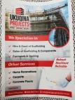 Ukuqina Projects