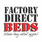 Factory Direct Beds