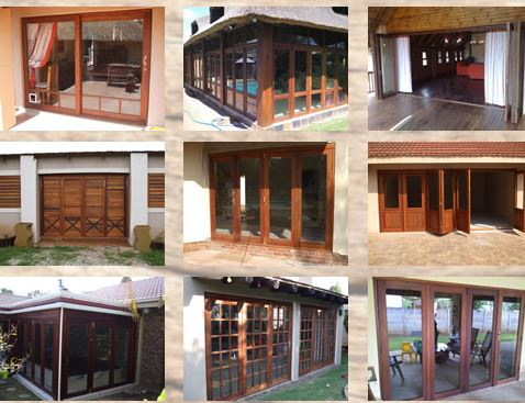 Windorpro distribute Montana wooden doors and windows