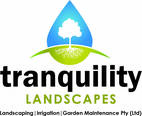 Tranquility Landscapes Pty Ltd