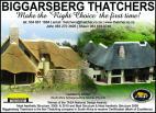 Biggarsberg Thatchers