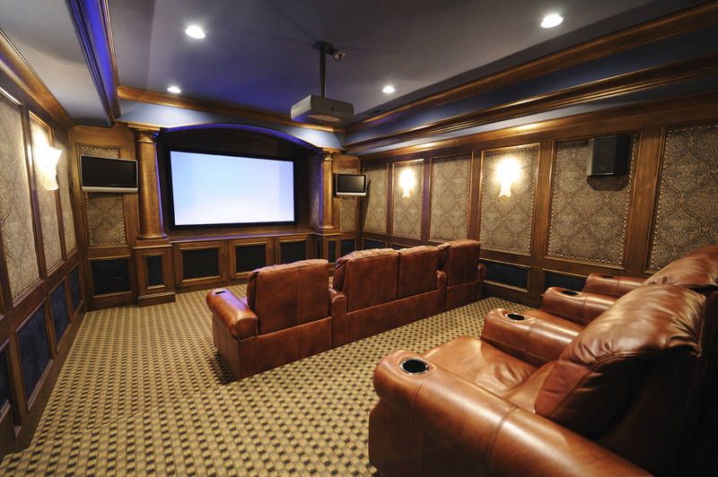 Cinema Systems