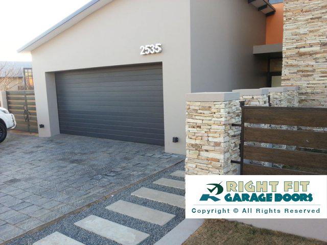 Rightfit Garage Doors Roller Doors Homeimprovement4u