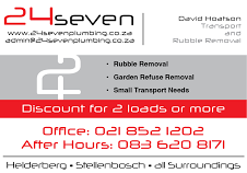24sevenrubble removal