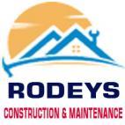 Rodeys Construction and Maintenance