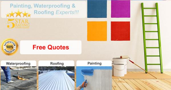 Free Painting Quotation Fourways Painters _small