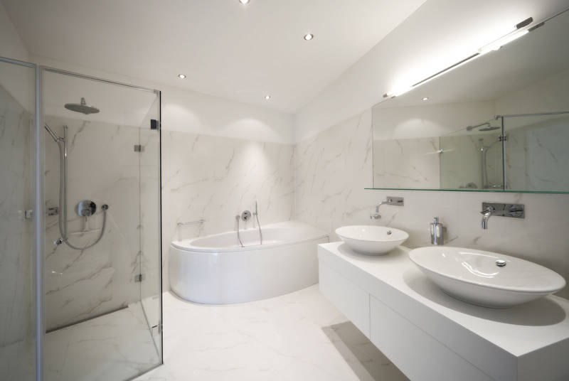 Bathroom Design Lifestyle Renovations