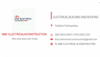 KMC ELECTRICAL & CONSTRUCTION