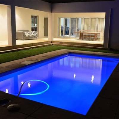 6 x 3 Outside Pool