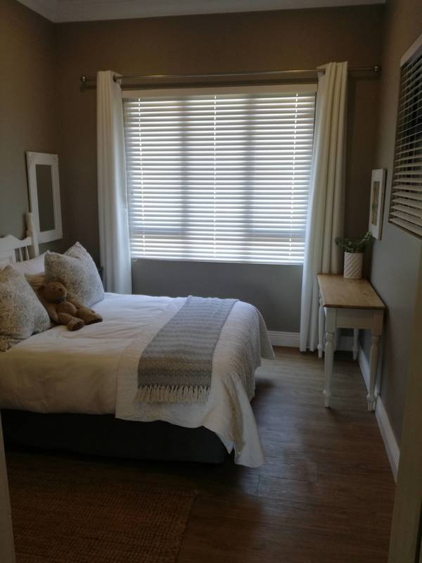 50 mm Wood Venetian Blinds