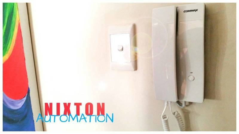 Audio & Video Intercom Installation, Service & Repairs