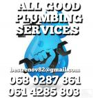 All Good Plumbing Services