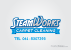 Steamworld Carpet & Upholstery Cleaners