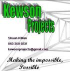 Kewson Projects