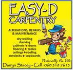 EASY-D Carpentry