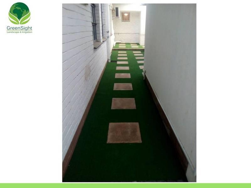 UFS - Artificial Lawn