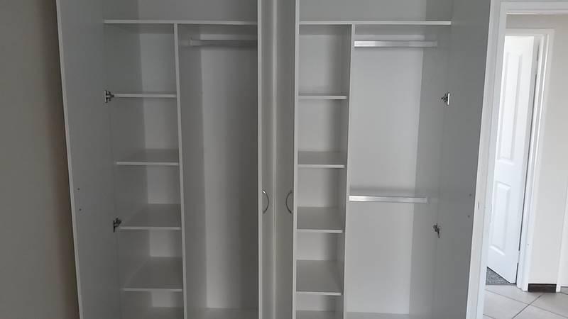 build in cupboards