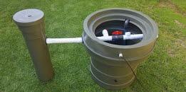 grey water installations