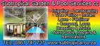 Subtropical Garden & Pool Services cc