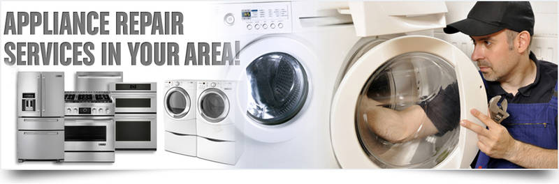 no call out fees for all appliance repairs in Pretoria