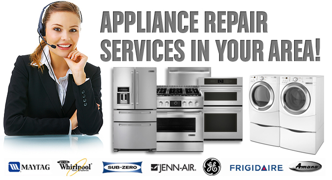 air conditioner and fridge repairs in Gauteng