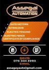 Assegai Automation