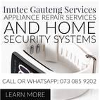 Inntec Gauteng Services