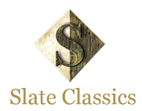Slate Classics Cc