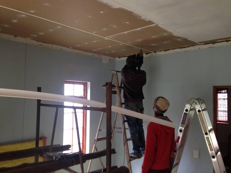 Ceilings & Painting