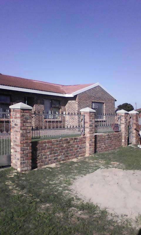 boundary walls, extension of house