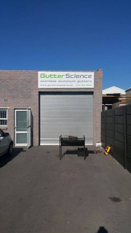 Gutterscience Offices