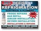 Fast Fridges/coldrooms/Freezerrooms Repairs/installations