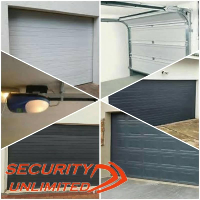 Security Unlimited Security Fencing Gates Homeimprovement4u
