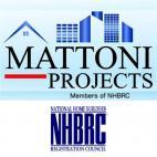 Mattoni Projects