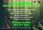 Nuyvalley Trading (PTY) Ltd