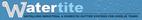 Watertite Guttering