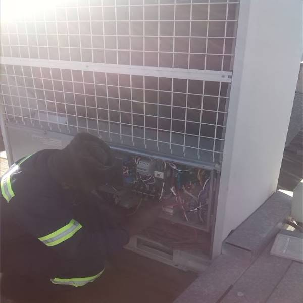 Air conditioning major service discount Kempton Park CBD Air Conditioning Contractors & Services _small