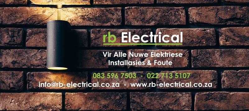 Electrician Langebaan