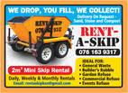 Rent A Skip Durban