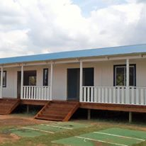 We custom build to any spec - great for classrooms, offices and cabins