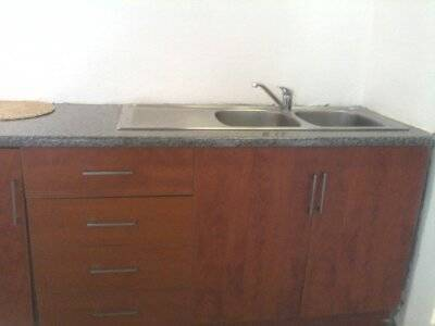 Newly build Kitchen Sinks and customized  installations